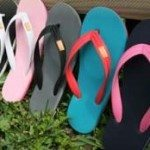 Fair Trade Thongs or Flip Flops