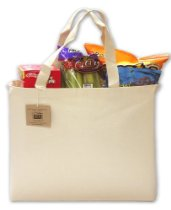 Eco-Bags Fair Trade Products