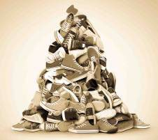 Fair Trade Shoes