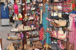 A wide range of Fair Trade products