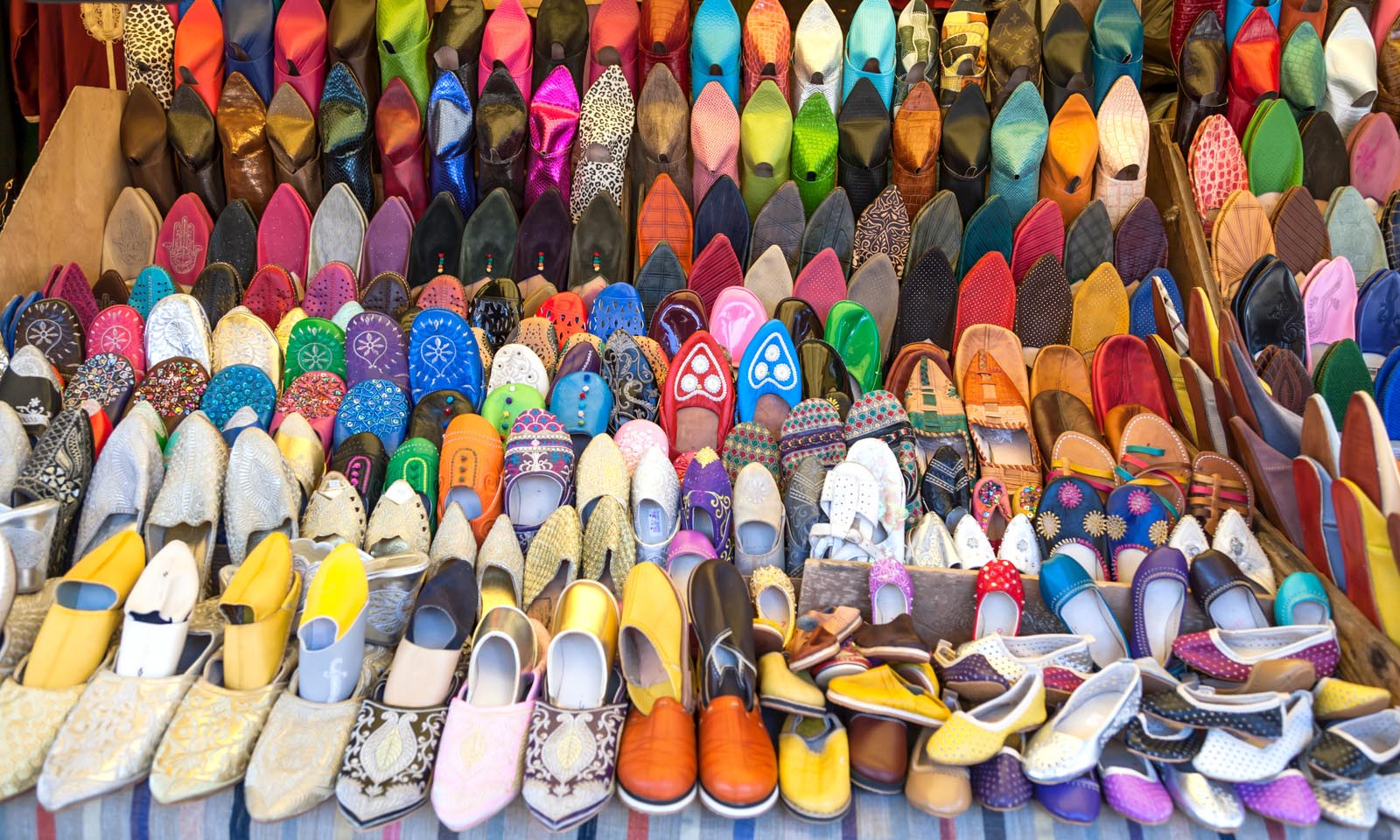 Why buy Fair Trade shoes?