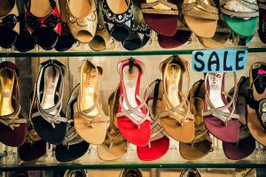 What are the Disadvantages of Fair trade shoes